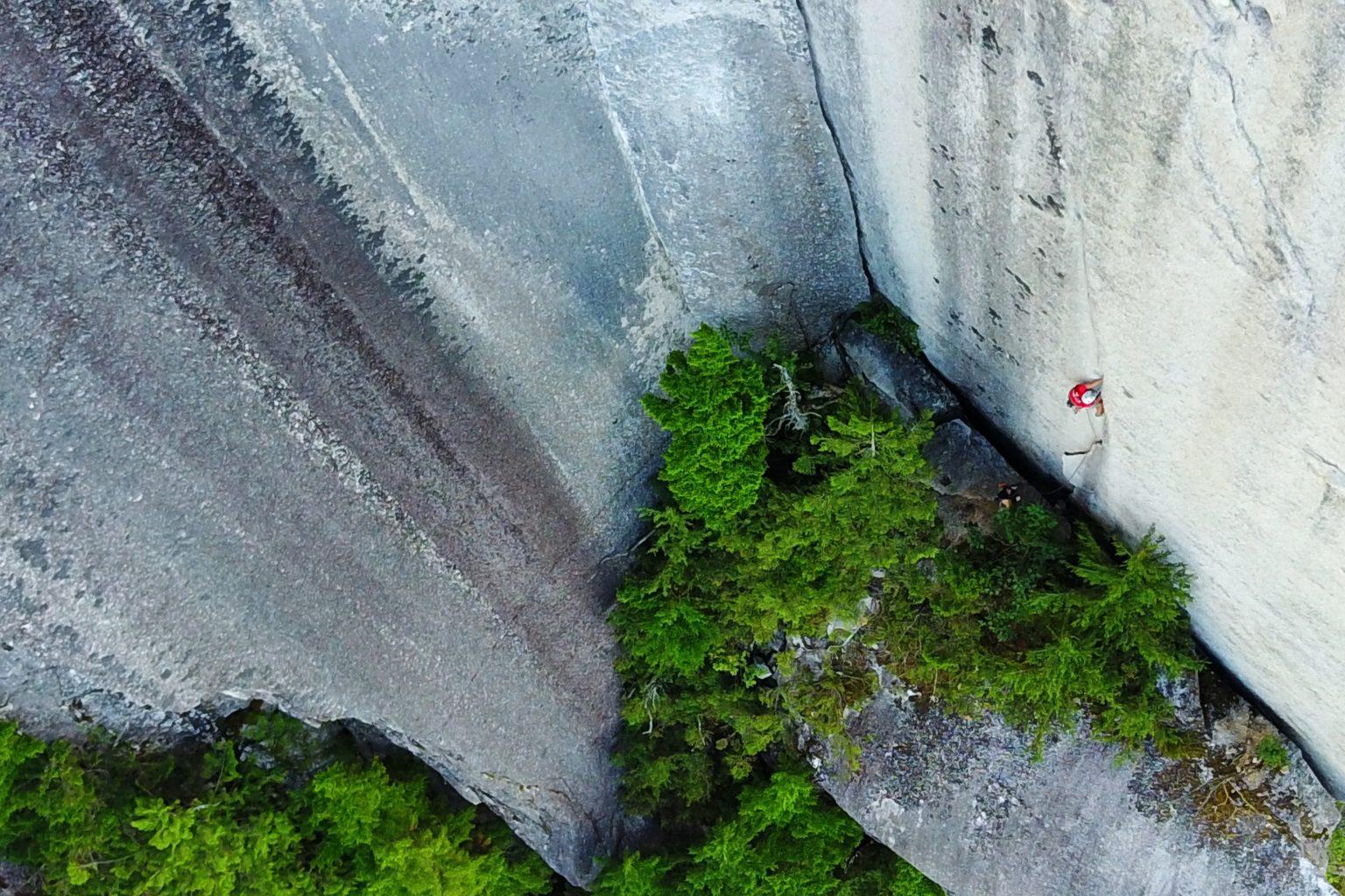 Squamish, fot. arch. Marcin Wernik